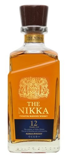 The Nikka 12 Years Old