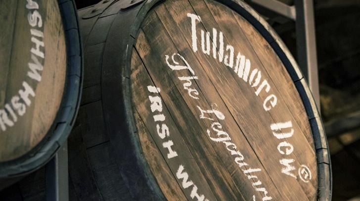 История марки Талламор Дью