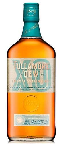Tullamore D.E.W. XO Rum Cask Finish