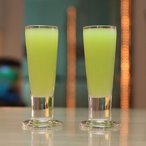 Серфер на абсенте рецепт коктейля, состав, фото