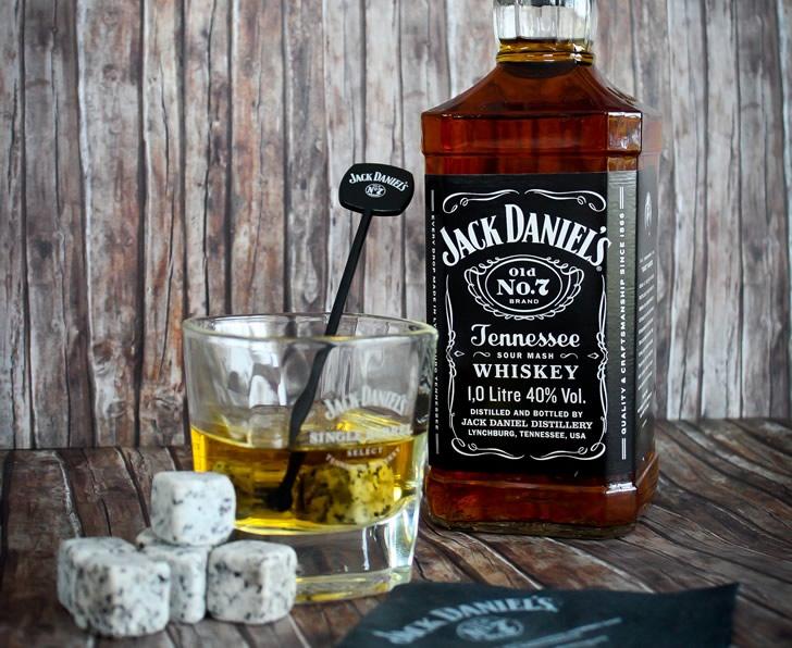 блек джек алкоголь