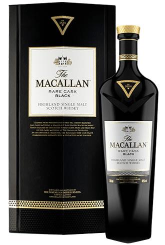 Travel Retail Exclusives Macallan