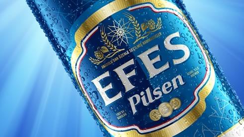 Эфес пиво: история, обзор, виды, интересные факты