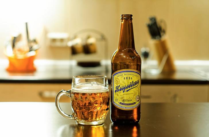 Пиво Жигулевское: история, обзор, виды, интересные факты