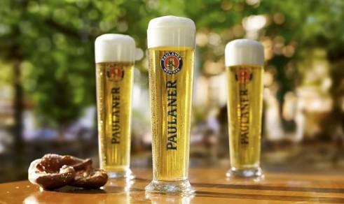 Пиво Пауланер (Paulaner): история, как делают, виды, интересные факты