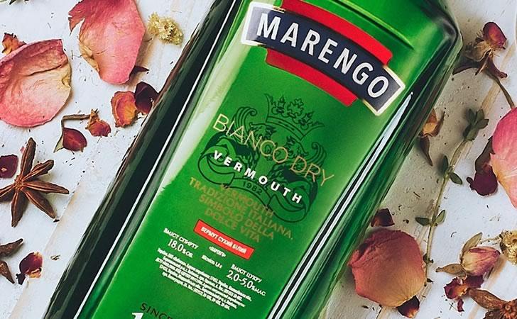 Marengo Dry