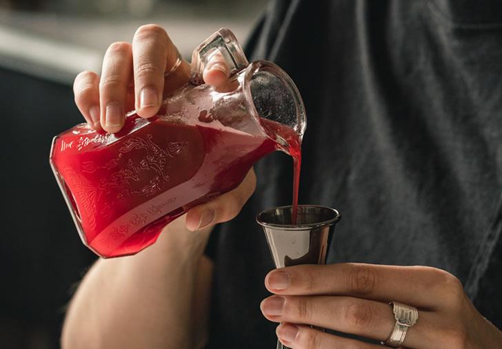 Малиновый сироп: 3 рецепта в домашних условиях