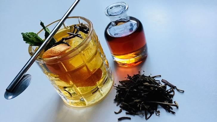 Чайный сироп: 2 рецепта в домашних условиях