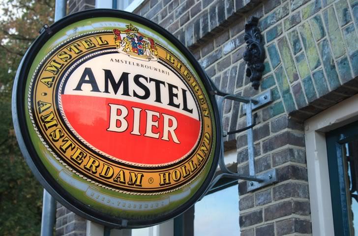 Амстел пиво: история, обзор, виды, интересные факты