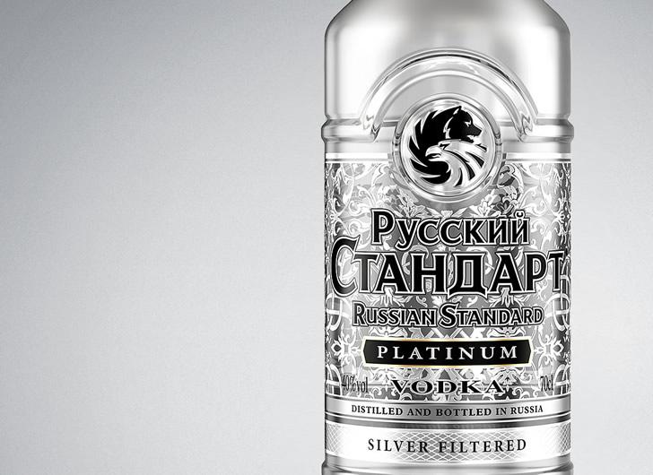 Русский стандарт Platinum