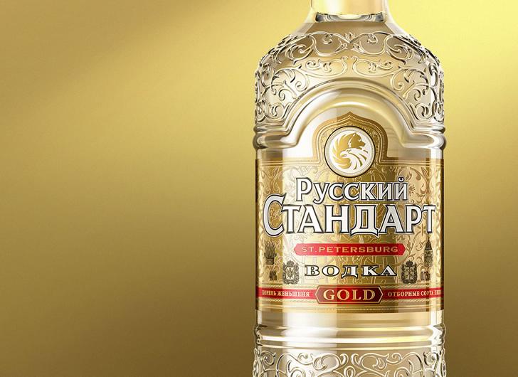 Русский стандарт Gold