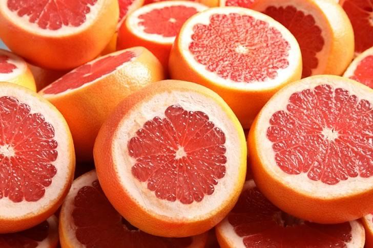 Грейпфрутовый сироп и соус: 3 рецепта в домашних условиях