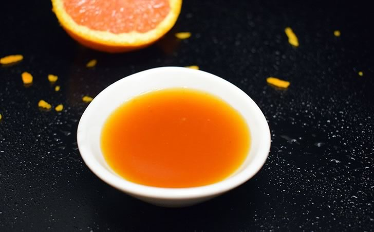 Апельсиновый сироп: 3 рецепта в домашних условиях