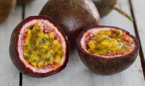 Сироп из маракуйи: рецепт в домашних условиях