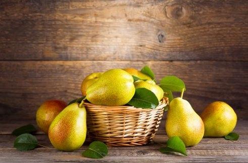 Грушевый сироп: 4 рецепта в домашних условиях