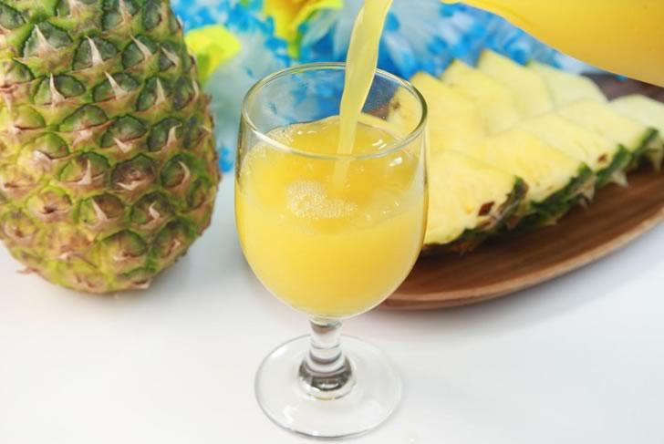 Ананасовый сироп: 2 рецепта в домашних условиях
