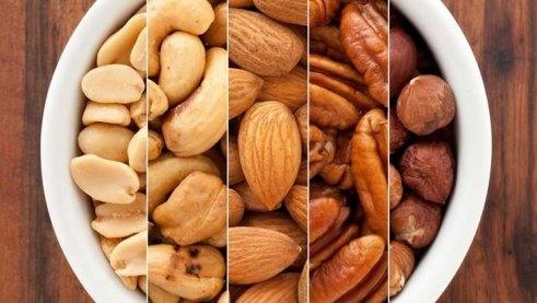 Ореховый сироп: рецепт в домашних условиях