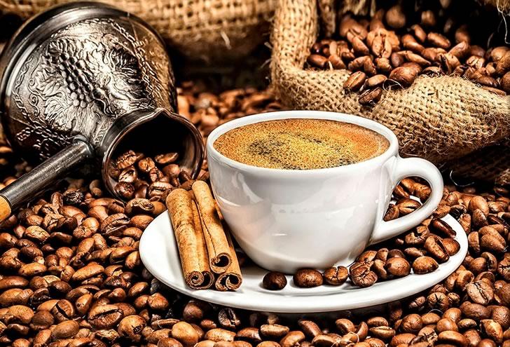 Кофе в турке: что нужно знать + 14 рецептов в домашних условиях