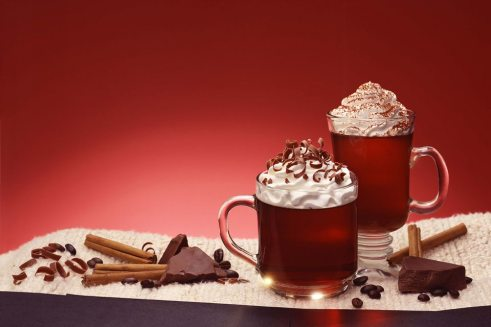 Кафе Аморе рецепт коктейля, состав, фото