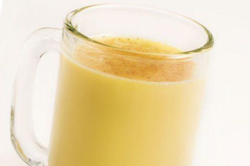 Снежный Мед рецепт и фото коктейля