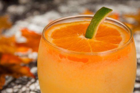 Джек апельсин рецепт коктейля, состав, фото