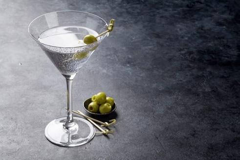 34 рецепта коктейлей с вермутом