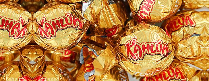 Шоколадные конфеты Kahlúa