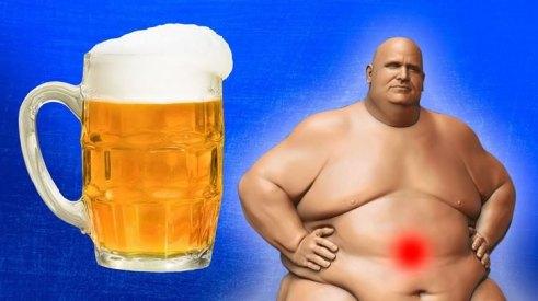 Что произойдет, если ежедневно употреблять пиво