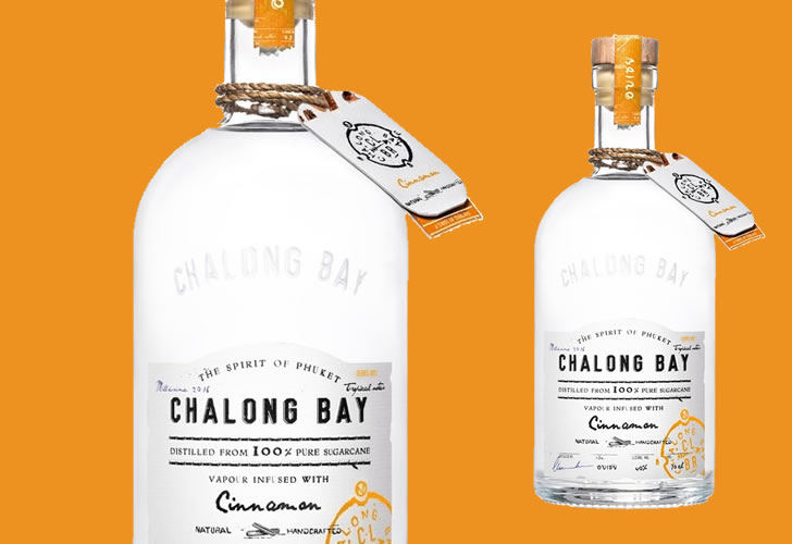 Chalong Bay ром