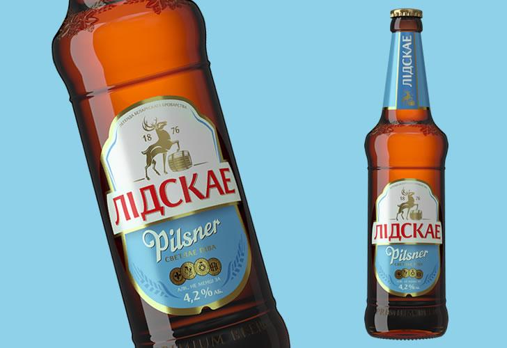 Лидское Pilsner