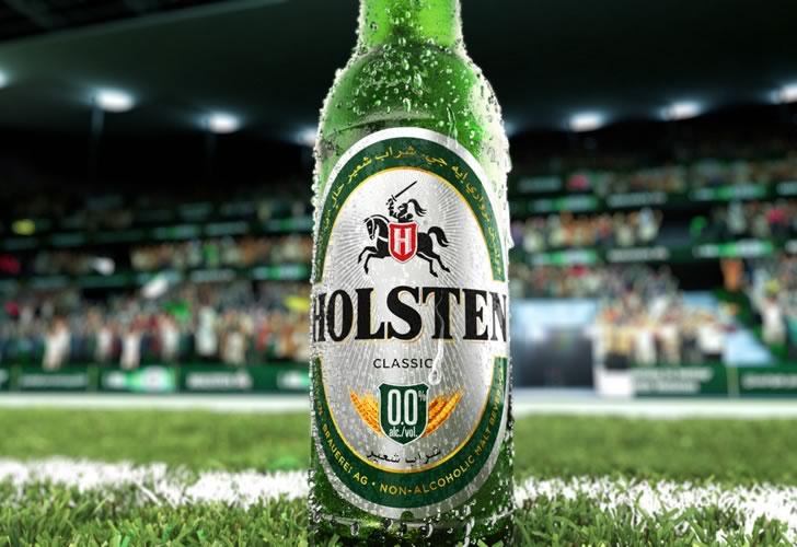 Пиво Хольстен: история, обзор видов + интересные факты