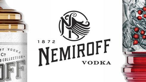 Водка Немиров: история, обзор видов + интересные факты