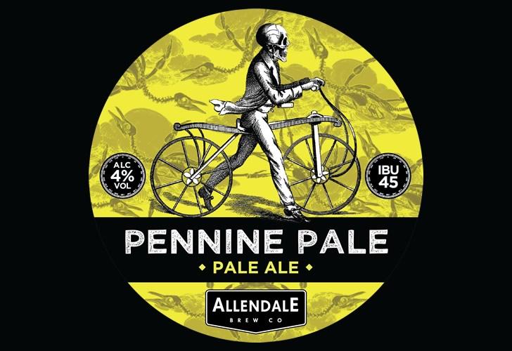 Allendale Ennine Pale