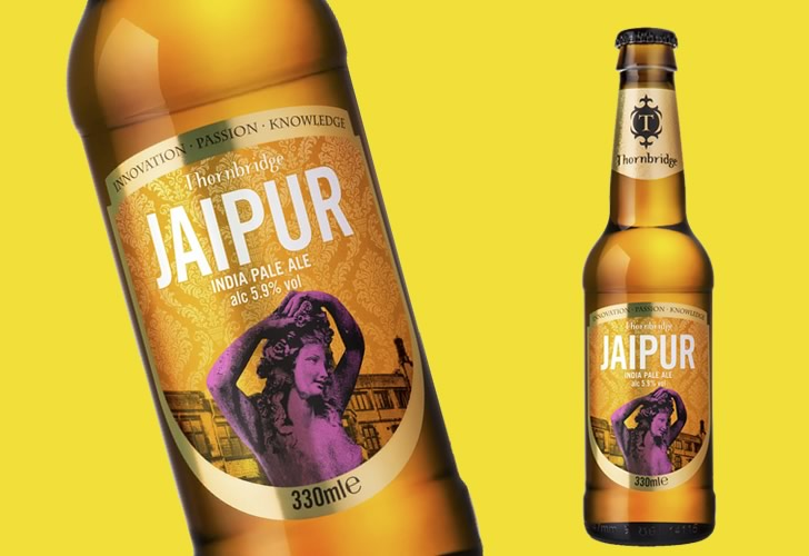 Thornbridge Jaipur