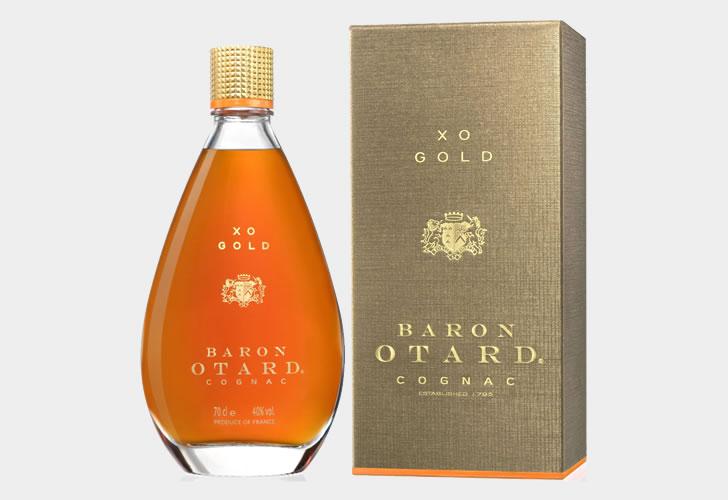 Otard X.O. Gold
