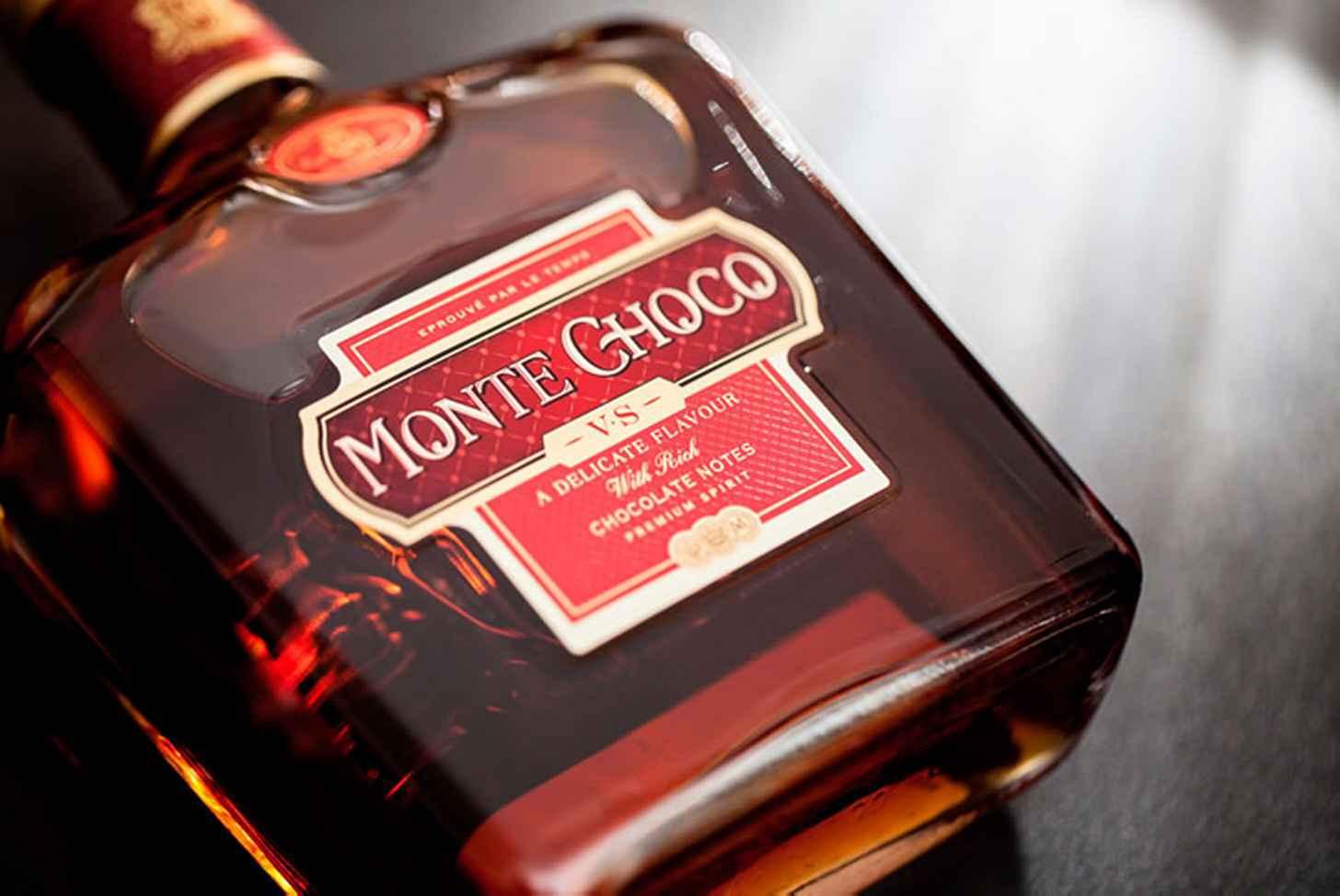 Шоколадный коньяк: что это и обзор 5 марок