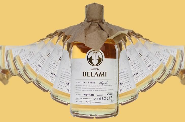 Rhum Belami