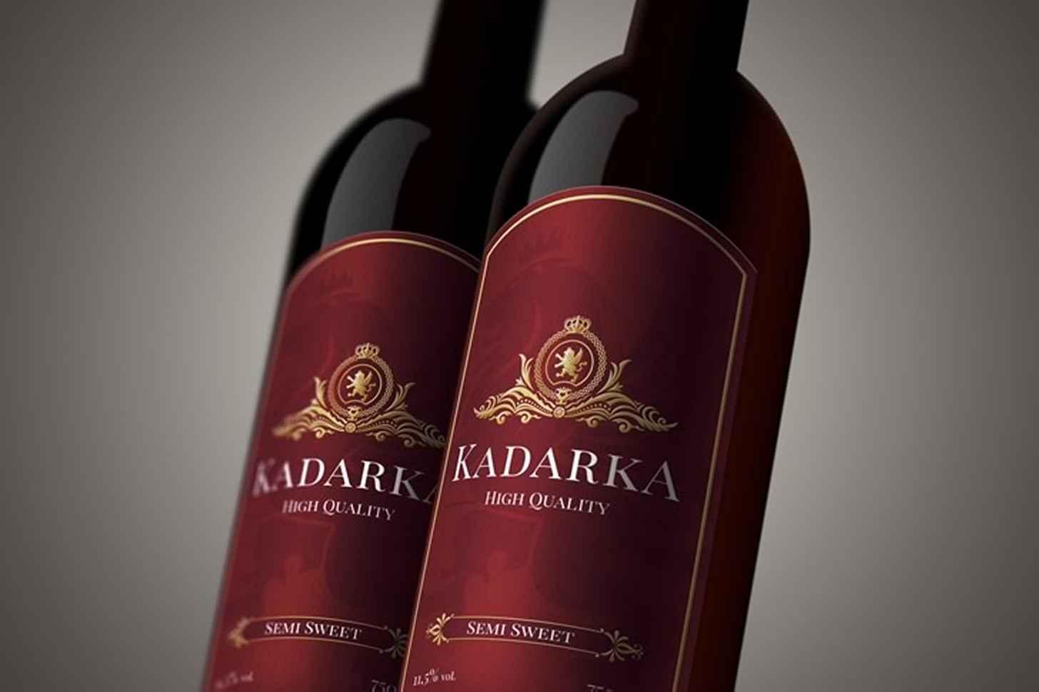 Кадарка вино: что нужно знать, обзор 5 марок + как и с чем пить