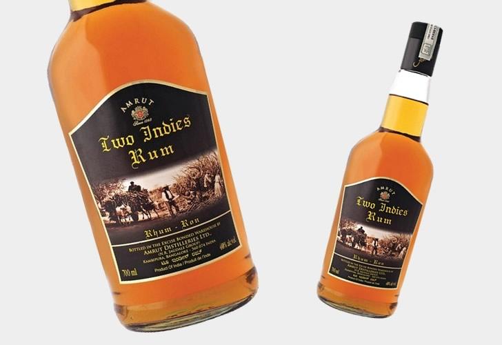 Amrut Rum