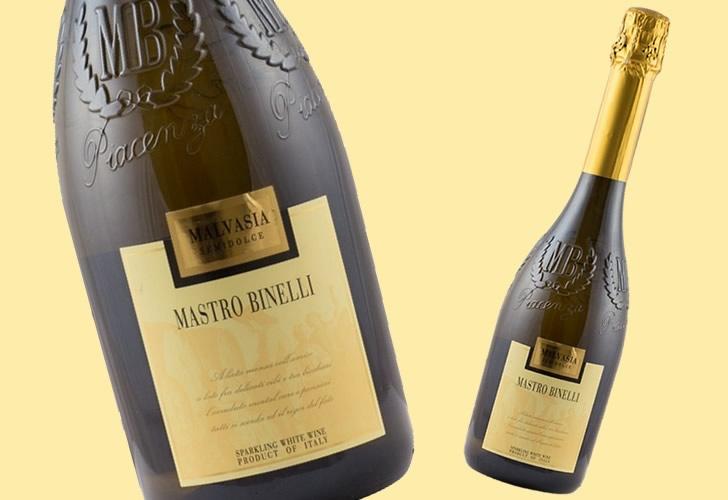 Mastro Binelli