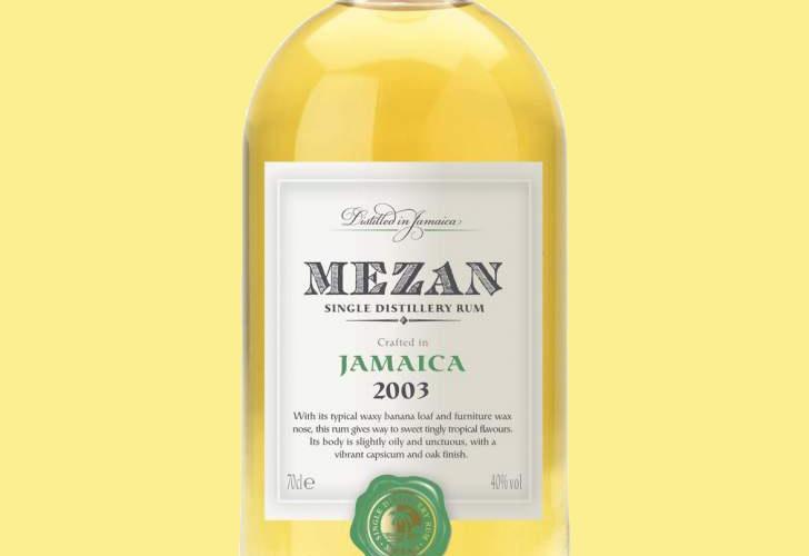 Mezan Jamaica