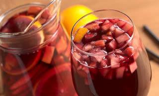 Что такое сангрия + 7 рецептов в домашних условиях