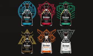 Текила Сиерра: обзор и разновидности