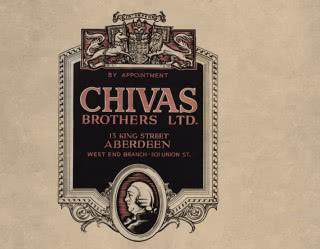Чивас: обзор видов, с чем и как пить + как отличить подделку
