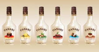 Ликер Канари: обзор вкусов и видов + как пить
