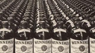 Ликеры Веннекер: история и виды алкоголя