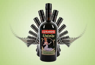 Абсент Люксардо (Luxardo): обзор вкуса и виды