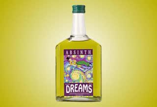 Абсент Дримс (Dreams): обзор вкуса и марки коротко