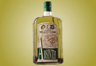 Абсент Олд Традишн (Old Tradition): обзор алкоголя