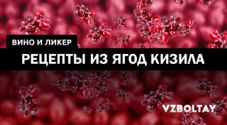 Вино и ликер из ягод кизила: 2 рецепта в домашних условиях